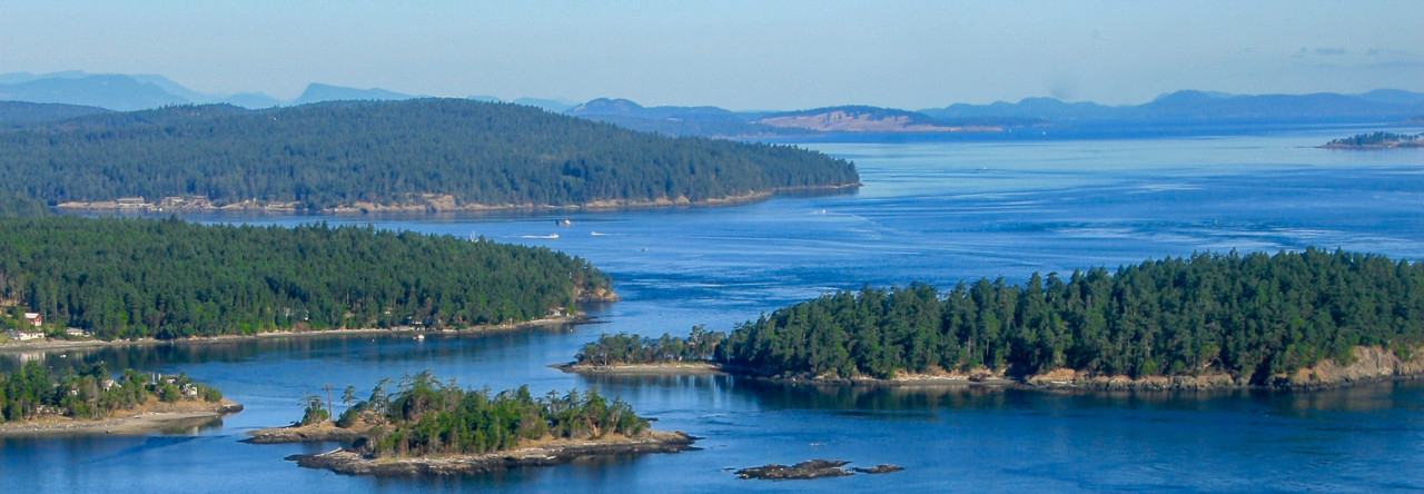 Friday Harbor Vacation Home Rental